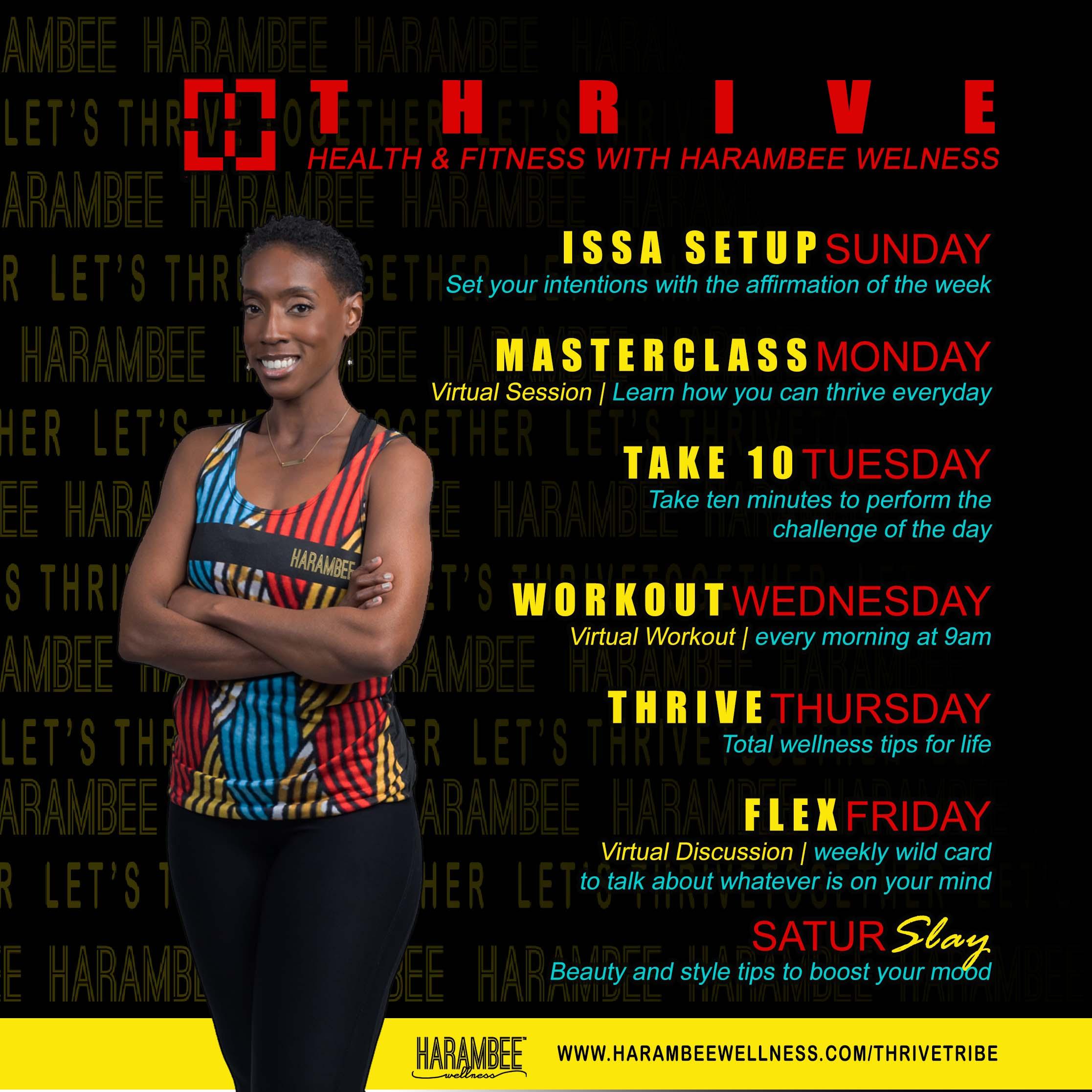 ThriveTribe_Schedule