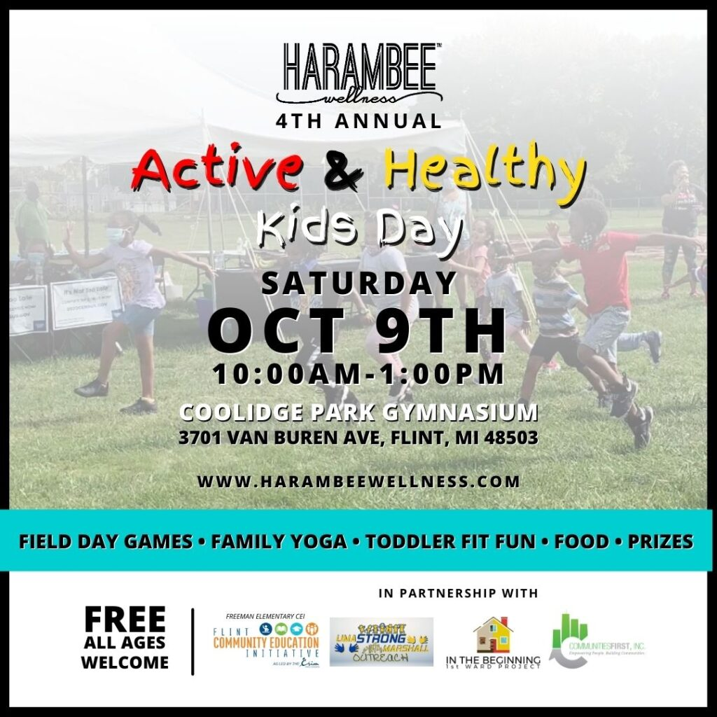 Copy of 2021 Healthy & Active Kids Day