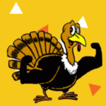 Harambee-Burn-Off-The-Turkey-Icon