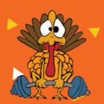 Harambee-Turkey-Tone-Icon